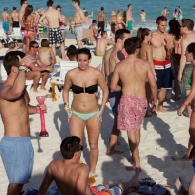 """""""Sin restricciones de viaje de EU para QR, por lo que se espera buen arribo de springbreakers"""", confirma la cónsul Courtney Beale"""