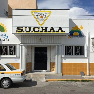 Taxistas del Suchaa interponen amparo colectivo contra la Ley de Movilidad de QR