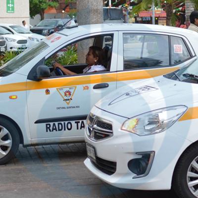 QUIERE GOBIERNO 'AJUSTICIAR' A LOS TAXISTAS CON 22 MDP: Denuncian 'impagable' nuevo impuesto de mil pesos por unidad del Instituto de Movilidad