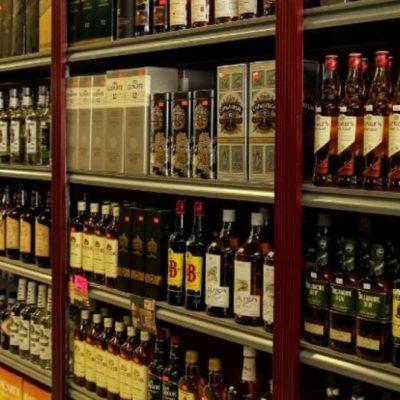 """Sigue la confusión sobre cómo aplicar la """"Ley Alcoholes"""" en QR"""