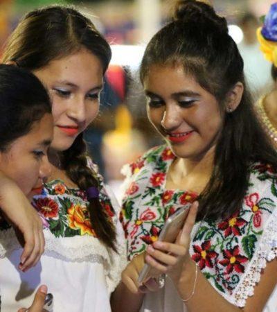 CRECE EL NÚMERO DE MAYAHABLANTES EN QR: En el Día Internacional de la Lengua Materna, el Inmaya da a conocer que del 16% estimado en 2016, en el 2018 la cantidad de hablantes creció a un 25%