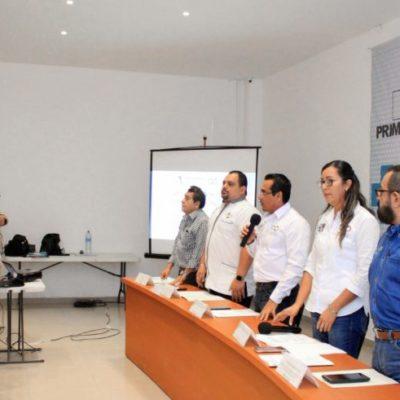 Gobierno de Puerto Morelos fortalece acciones a favor de la salud pública