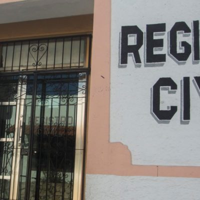 Se une Cozumel a la campaña gratuita de registro extemporáneo de menores de edad