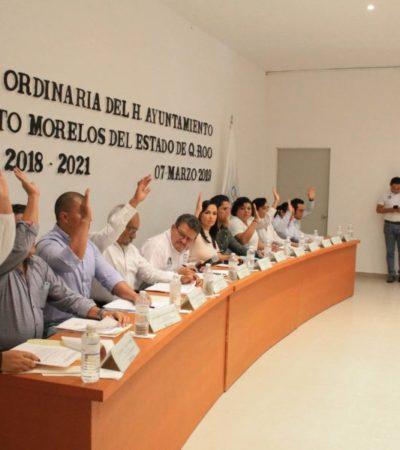 Aprueban el funcionamiento de la ventanilla única del sistema de apertura rápida de empresas y el centro integral de tramitación y asesoramiento en Puerto Morelos