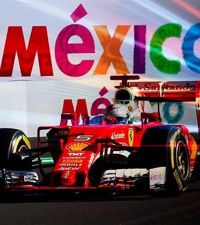 Pierde México el derecho preferencial para organizar la Fórmula en 2020