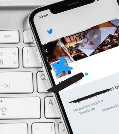 DEBE PREVALECER EL DERECHO A LA INFORMACIÓN: Funcionarios no pueden bloquear a otros usuarios en Twitter, determina la SCJN
