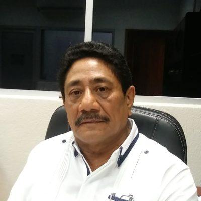 """""""De no regresar, estamos preparados para hacer que se respete la ley"""", afirma Othoniel Segovia, suplente de Hernán Pastrana"""