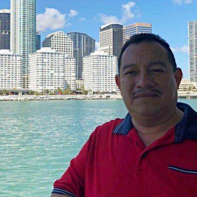 TRASCIENDE PRESUNTO SECUESTRO DE GABRIEL QUIAN UCÁN: Comando armado habría interceptado en la carretera al presidente del comisariado Ejidal de Playa del Carmen cuando regresaba de Yucatán