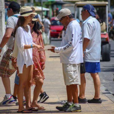 Gobierno de Isla Mujeres impulsa la economía de los habitantes con la creación de la bolsa de trabajo