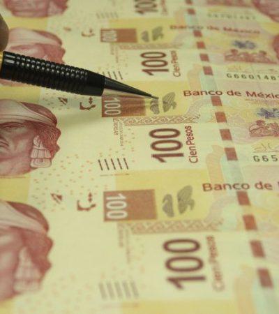 Ahora recorta la OCDE pronóstico de crecimiento para México ante incertidumbre de los inversionistas