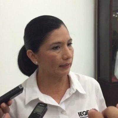 """PES no tiene registro como partido, señala Mayra San Román; """"hay que esperar resolución del Tribunal"""", explica"""