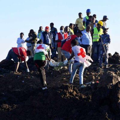 ACTUALIZACIÓN | Era yucateca la mexicana fallecida en el accidente aéreo de Etiopía; dejó 157 víctimas