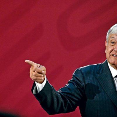 Políticos sin experiencia diplomática son propuestos por AMLO para representar a México en el exterior