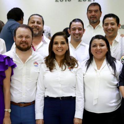 Rompeolas: Resultaron 'neoliberales' los regidores de Morena en el ayuntamiento de Benito Juárez