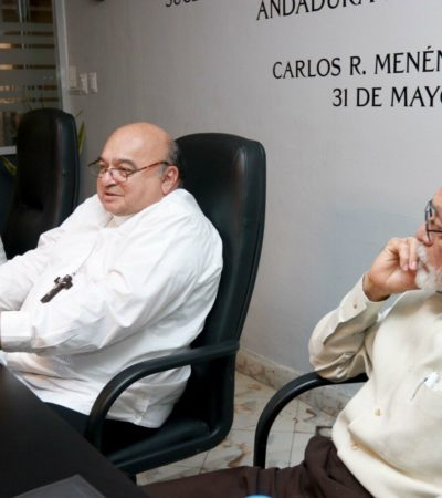 Revelan cinco casos de abuso sexual por sacerdotes en Yucatán que ya son investigados por la fiscalía