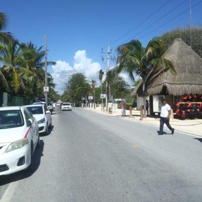 Hoteleros de Tulum invierten en mejoramiento del acceso a la costa de Akumal