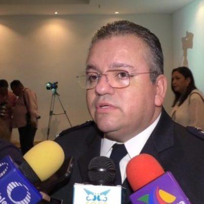 Afirma Capella que hechos violentos en el sur del estado son resultado del 'debilitamiento institucional' por conflictos políticos tras la renuncia de Hernán Pastrana