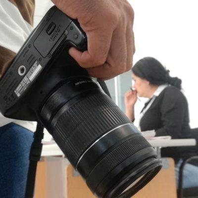 Amenazan y agreden a periodistas en Yucatán, según 'Artículo 19'; registran cuatro casos en un semana