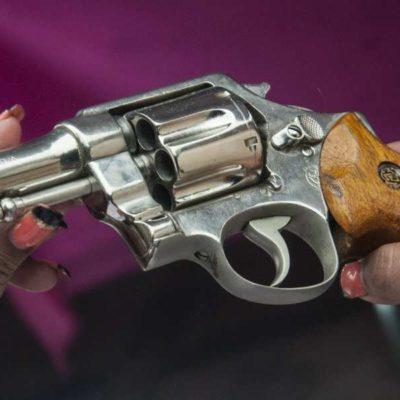 Conoce los siete requisitos para tener tu propia arma de fuego en casa y de manera legal