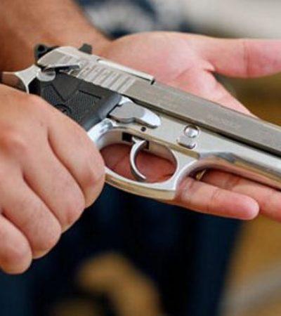 Decreto de Guardia Nacional permite a mexicanos tener armas en casa
