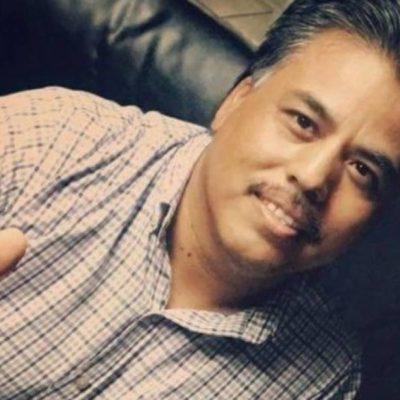 TOCAN A SU PUERTA Y LE DISPARAN: Asesinan al periodista Santiago Barroso en Sonora