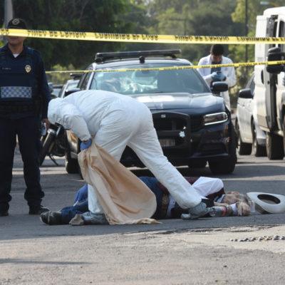 Asesinan a cerca de 600 personas en Guanajuato durante los dos primeros meses del año