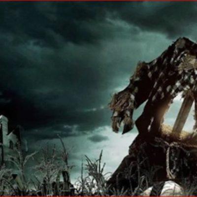VIDEO | Lanzan aterrador tráiler de 'Scary Stories to Tell in the Dark', de Guillermo del Toro
