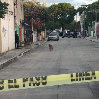 INTENTO DE EJECUCIÓN EN LA RUTA 4: Atacan a balazos a un hombre que salía de su domicilio en la SM 68 de Cancún