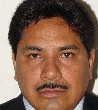 Balean al periodista Jesús Hiram Moreno en Oaxaca