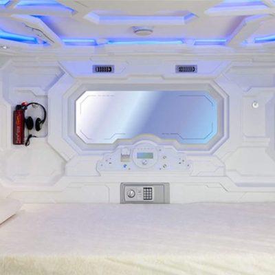 OFRECE LA NASA EL EMPLEO SOÑADO: Pagará 19 mil dólares para dormir durante 60 días