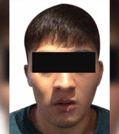 Cae 'El Felipillo', hijo de 'El Ojos' y presunto líder del Cártel de Tláhuac en la CDMX