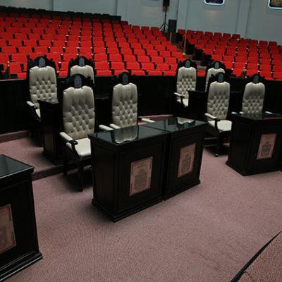 DEFINEN PARTIDOS A SUS 'PLURIS': Se deja sentir la sombra del felixismo-borgismo en la designación de candidatos a diputaciones de representación proporcional en Quintana Roo