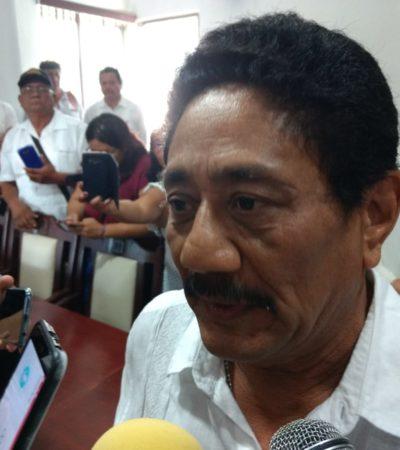SE POSICIONAN MORENISTAS POR NUEVA 'MINI CRISIS' POLÍTICA EN CHETUMAL: Respalda Senadora a Otoniel Segovia como Alcalde interino de OPB