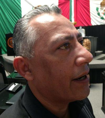 """""""El Ieqroo está coartando nuestro derecho de poder participar en las elecciones con el PES"""", afirma Carlos Mario Villanueva Tenorio"""