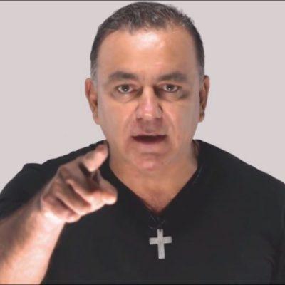 HISTÓRICA SENTENCIA POR ATAQUE A LA LIBRE EXPRESIÓN: Dan 8 meses de prisión al ex aspirante independiente Carlos Mimenza por amenazas a periodista en Quintana Roo; éste apela para evitar la cárcel