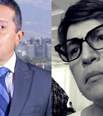 CARLOS LE ECHA LA CULPA A LAURA POR VIOLENCIA: Responsabiliza Gobernador a Alcaldesa de 'contratiempos' para combatir la delincuencia en Solidaridad