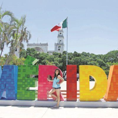 Supera Mérida a la CDMX y será sede del Tianguis Turístico de México en el 2020