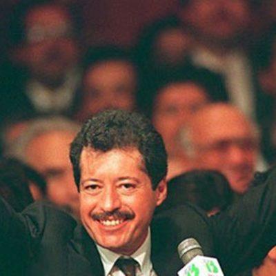 Revela López Obrador que cenó con Luis Donaldo Colosio dos días antes de su asesinato