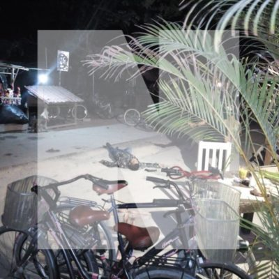 NOCHE VIOLENTA EN QUINTANA ROO: Tras ataques en Cancún, Playa y Calderitas, reportan en Tulum balaceras con saldo de al menos un ejecutado y cuatro heridos