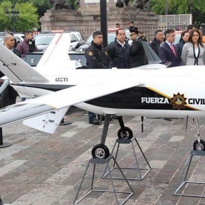 Luego de presumir su dron de 54 mdp, 'El Bronco' será investigado por la fiscalía anticorrupción de NL