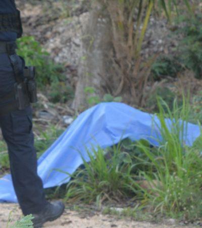 LO SACAN DE LA CARRETERA PARA EJECUTARLO: Hallan cuerpo de un hombre en la entrada de la invasión 'Las Torres' en Playa