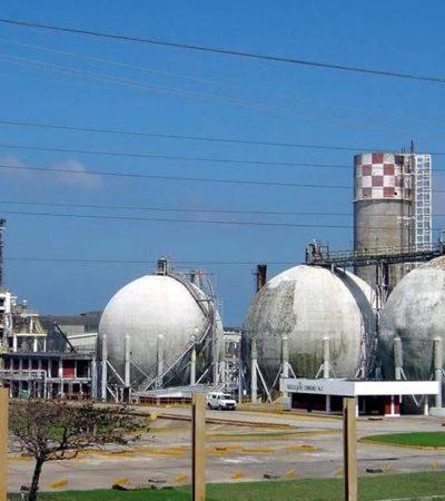 PAGÓ PEMEX 10 MMDP POR CHATARRA: Compra de planta de fertilizantes en Veracruz no quedará impune, advierte AMLO