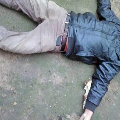 Repelen padre e hijo intento de secuestro; resultan heridos, pero abaten a un presunto delincuente