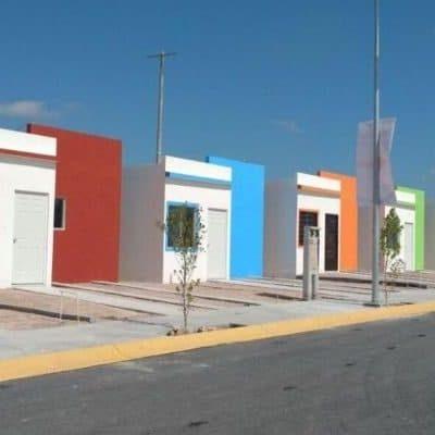 Declara juez la quiebra de Casas GEO; prohibe a los deudores pagarle o entregarle bienes