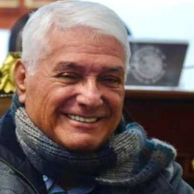 Muere el político y periodista Virgilio Caballero, creador del Sistema Quintanarroense de Comunicación Social