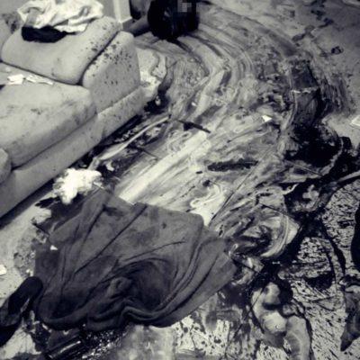Asesinan a una persona a puñaladas en un domicilio del fraccionamiento Misión de las Flores en Playa del Carmen