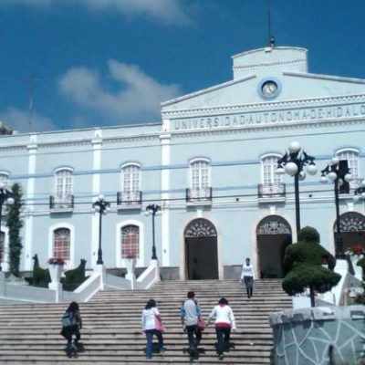 Auditan a la Universidad Autónoma del Estado de Hidalgo por presunto lavado de dinero