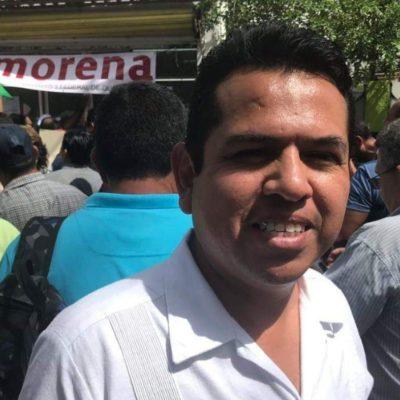 TODOS CONTRA TODOS EN MORENA: Anticipa Erick Sánchez que iniciará una defensa jurídica ante la sustitución de su candidatura