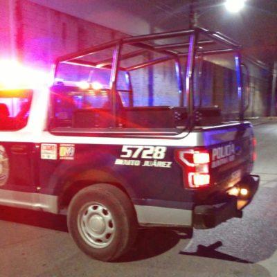 SE ROMPE LA 'TREGUA': Ejecutan a un hombre en la Región 90 de Cancún