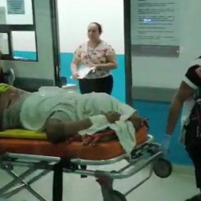 SEGUIMIENTO | A BALAZOS, TERMINARON CON FIESTA DE QUINCE AÑOS: Confirman un adolescente muerto y otros cuatro heridos durante ataque en fraccionamiento Tierra Maya de Cancún